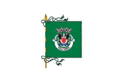 Bandera Vila Verde (freguesia)