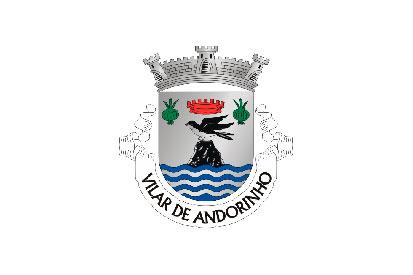 Bandera Vilar de Andorinho