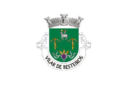 Bandera Vilar de Besteiros