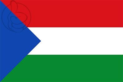 Bandera Provincia de Imbabura