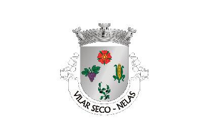 Bandera Vilar Seco (Nelas)