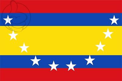 Bandera Provincia de Loja
