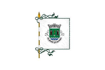 Bandera Vilarinho de Samardã