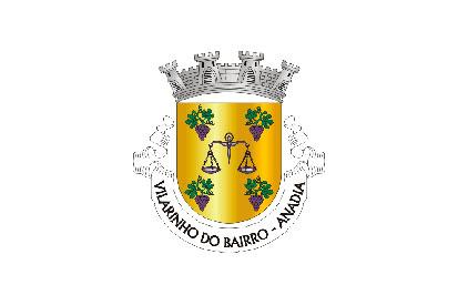 Bandera Vilarinho do Bairro