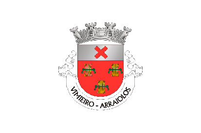 Bandera Vimieiro (Arraiolos)
