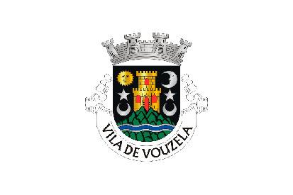 Bandera Vouzela (freguesia)