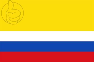 Bandera Provincia de Napo