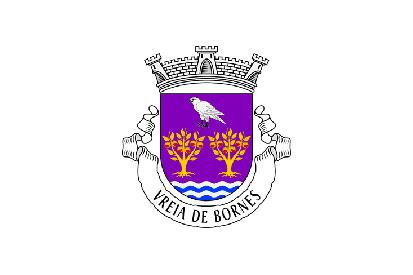 Bandera Vreia de Bornes