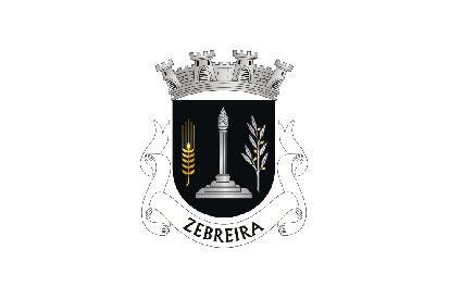 Bandera Zebreira