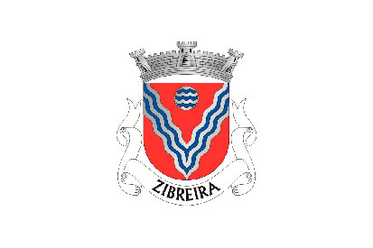 Bandera Zibreira