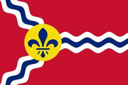 Bandera St. Louis