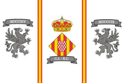 Bandera Geronia