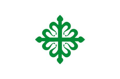 Bandera Orden de Alcántara