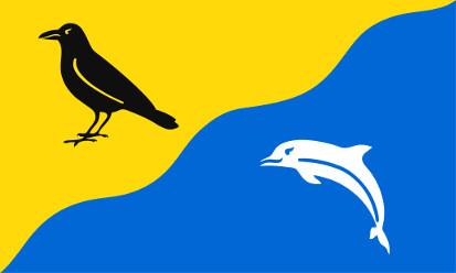 Bandera Tywyn, Merioneth
