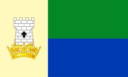Bandera Portland, Dorset