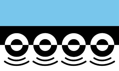 Bandera Digbeth, Warwickshire