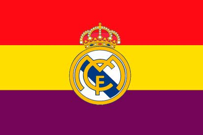 Bandera República personalizada