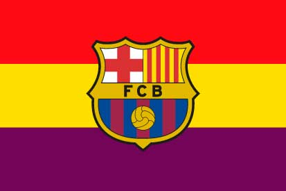 Bandera República personalizada 2