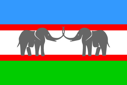 Bandera Caprivi African National Union CANU