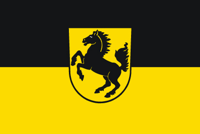 Bandera Stuttgart