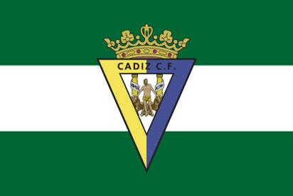 Bandera Andalucía personalizada CFC