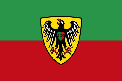 Bandera Esslingen am Neckar