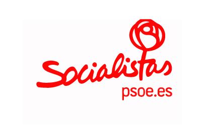 Bandera PSOE socialistas