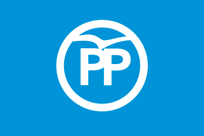 Bandera PP logo