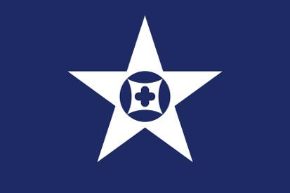 Bandera Tanabe, Wakayama