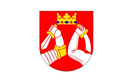 Bandera Carélia do Norte