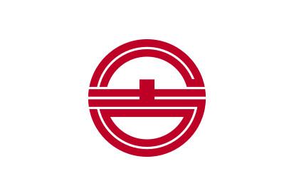 Bandera Kurayoshi (Tottori)