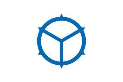 Bandera Matsue (Shimane)