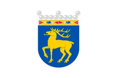 Bandera Islas Aland