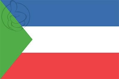 Bandera Oña