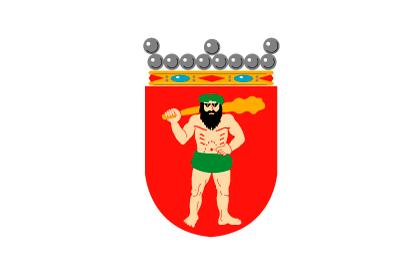 Bandera Laponia Finesa