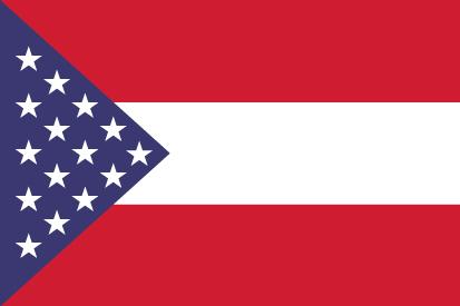 Bandera Brigada Abraham Lincoln
