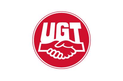 Bandera UGT