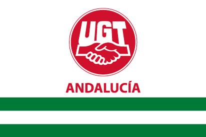 Bandera UGT Andalucía