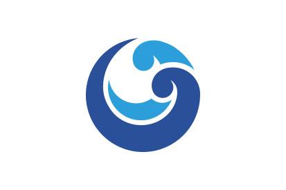 Bandera Okinoshima, Shimane