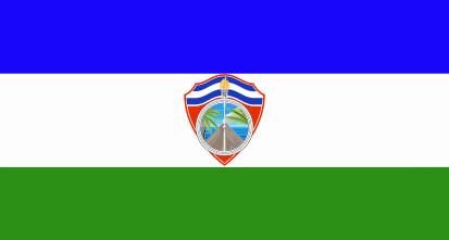 Bandera Departamento de Sonsonate