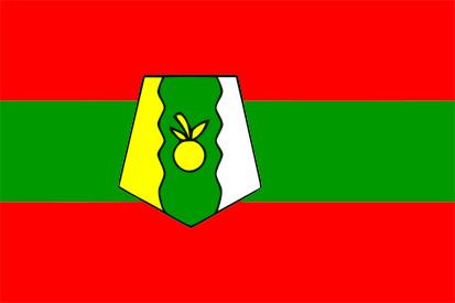 Bandera Tetuán