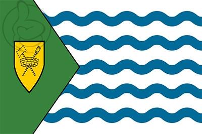 Bandera Vancouver