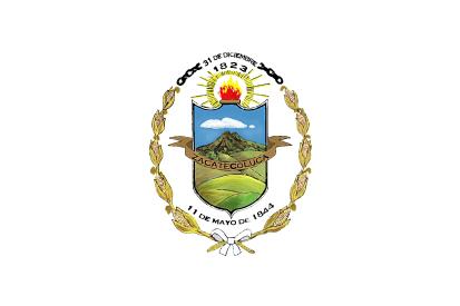 Bandera La Paz (El Salvador)