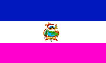 Bandera Cuscatlán