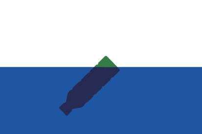 Bandera Isla Basura