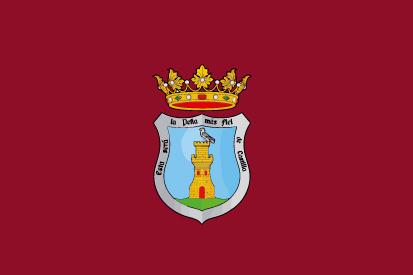 Bandera Peñafiel