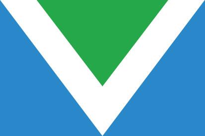 Bandera Vegana