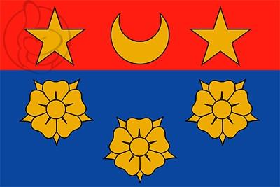 Bandera Longueuil