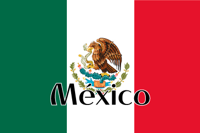 Image result for Mexico name poster