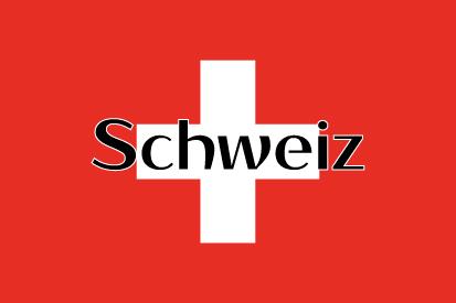 Bandera Suiza nombre